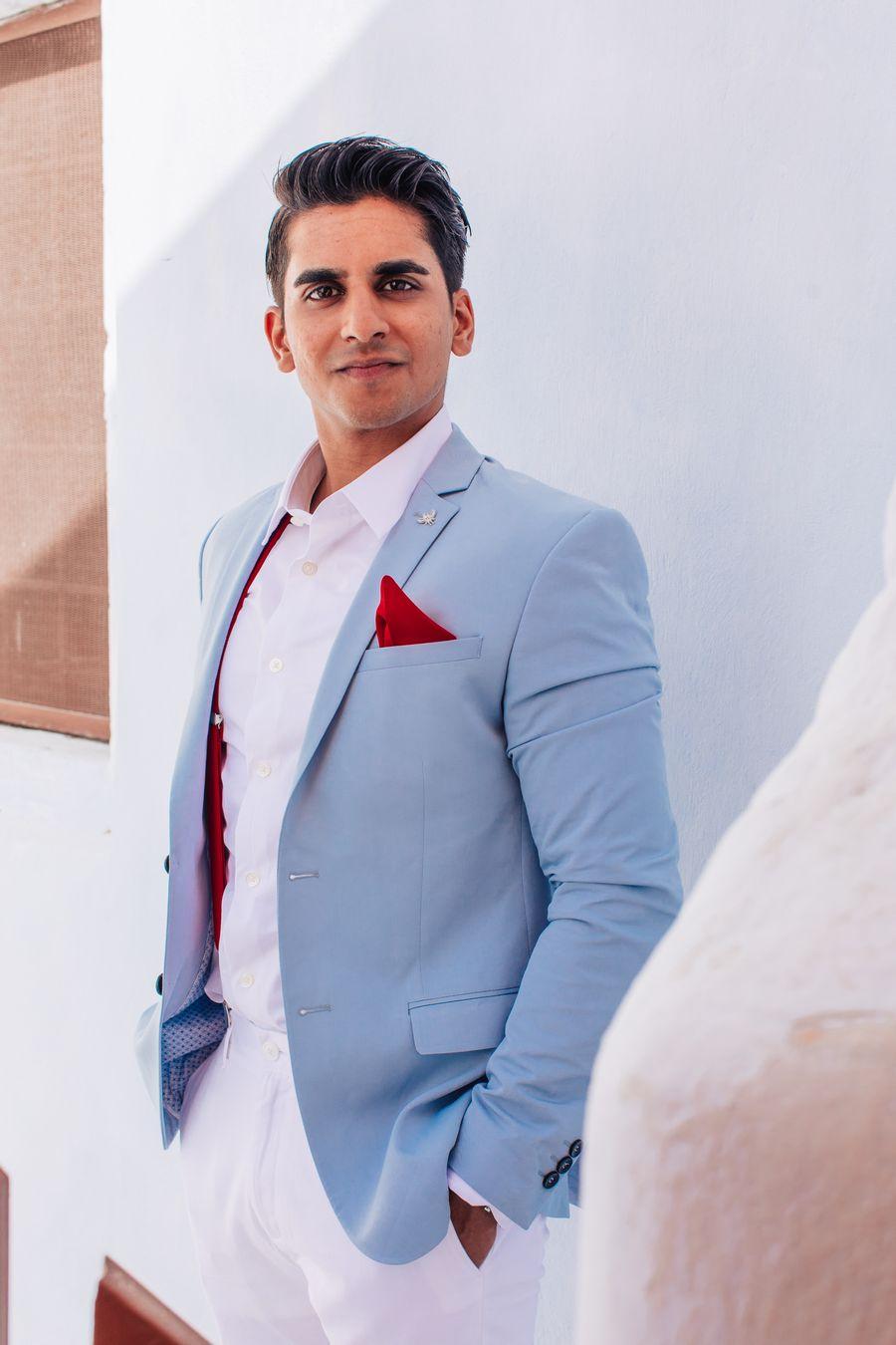 Unique Off White Suit For Wedding Gift - Wedding Dress Ideas ...